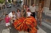 VI Mostra de Teatre i Música de Cercavila. Festes 2012 P7113208
