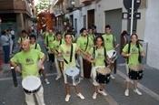 VI Mostra de Teatre i Música de Cercavila. Festes 2012 P7113219