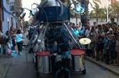VI Mostra de Teatre i Música de Cercavila. Festes 2012 P7113221
