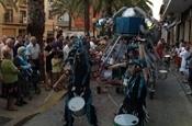 VI Mostra de Teatre i Música de Cercavila. Festes 2012 P7113222
