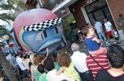 VI Mostra de Teatre i Música de Cercavila. Festes 2012 P7113226