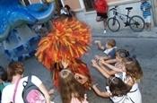 VI Mostra de Teatre i Música de Cercavila. Festes 2012 P7113227