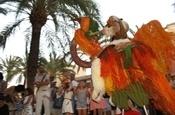 VI Mostra de Teatre i Música de Cercavila. Festes 2012 P7113232