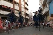 VI Mostra de Teatre i Música de Cercavila. Festes 2012 P7113237