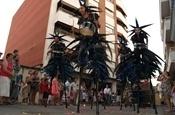 VI Mostra de Teatre i Música de Cercavila. Festes 2012 P7113240