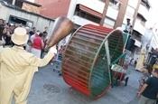 VI Mostra de Teatre i Música de Cercavila. Festes 2012 P7113243