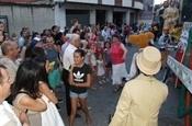 VI Mostra de Teatre i Música de Cercavila. Festes 2012 P7113245