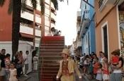 VI Mostra de Teatre i Música de Cercavila. Festes 2012 P7113247