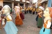 VI Mostra de Teatre i Música de Cercavila. Festes 2012 P7113254