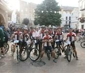 """Deu bikers picanyers completen la """"Matahombres"""""""