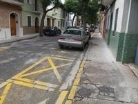 Obres c/ Verge del Pilar i Sant Antoni. PB084166