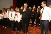 Festival Solidari Caritas Nadals 2012 PC214615