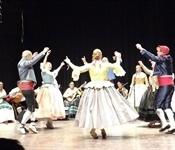 El públic respon a la crida de la 1a temporada de Folklore